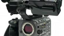 索尼发布全画幅电影摄影机 FX6:支持 4K 120p、4.8 万元起