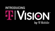 T-Mobile将33个额外的频道添加到TVision直播电视套餐中