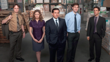 Peacock将从下个月开始独家播放《办公室》,前两季免费