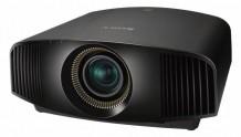 码尼携索尼4K投影新品闪亮广西国际音响展