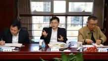 """""""全国一网""""股份公司董事长宋起柱调研歌华有线,对2021年重点工作提出新指示"""