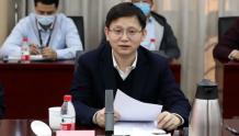 宋起柱出席歌华有线年度工作会议,要求其发挥广电改革的独特作用