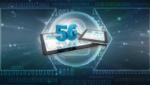 江西今年拟建5G基站2.1万个,将推动700MHz频率规划调整