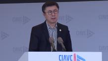 """爱奇艺CEO龚宇:创新技术助力行业升级,短视频""""二次创作""""危害产业良性发展"""