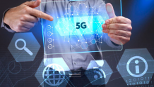 """深圳""""十四五""""规划:2025年建成5G基站超6万个,推动""""5G+8K+AI+云""""战略"""