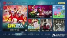 欢网助力龙江广电网络VIP点播专区重磅上线