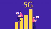 工信部数据:8月IPTV用户达3.4亿户,5G手机终端连接数达4.19亿户