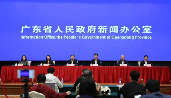 """广东省2020年将新建6万座5G基站 """"新基建""""投入预计超500亿元-DVBCN"""